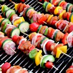 MMA Nutrition shish kebab