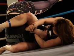 Why is Submission Wrestling so Important for a MMA Fighter?